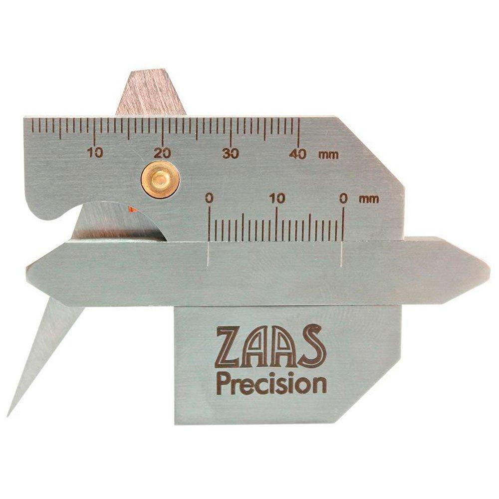 Cálibre de Solda 10 a 40mm Tipo 2 - Imagem zoom