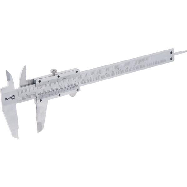 Paquímetro Analógico 150 mm - 6 Polegadas - Imagem zoom