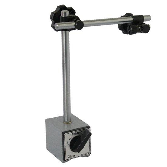 Suporte para Medição com Base Magnética - Imagem zoom