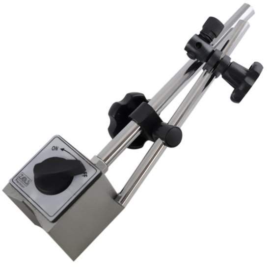 Base Magnética para Relógios Comparadores - Imagem zoom