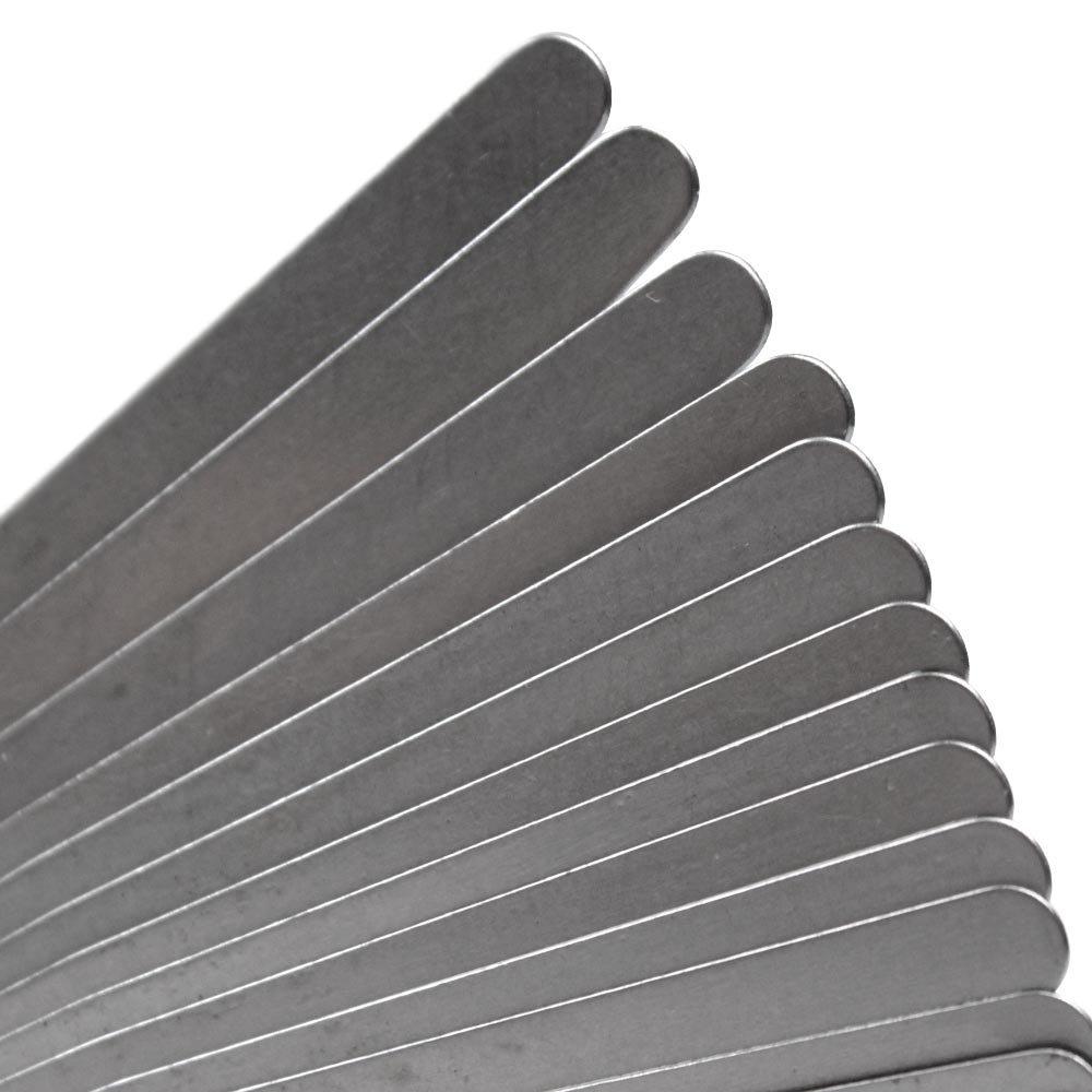 Calibre de Folga com 20 Lâminas 0,05 a 1,00 mm - Imagem zoom