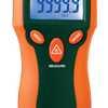 Mini Tacômetro com e sem Contato - Imagem 4