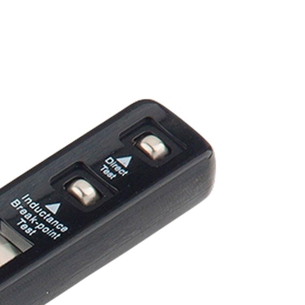 Chave Multiteste Digital Com Display LCD - Imagem zoom