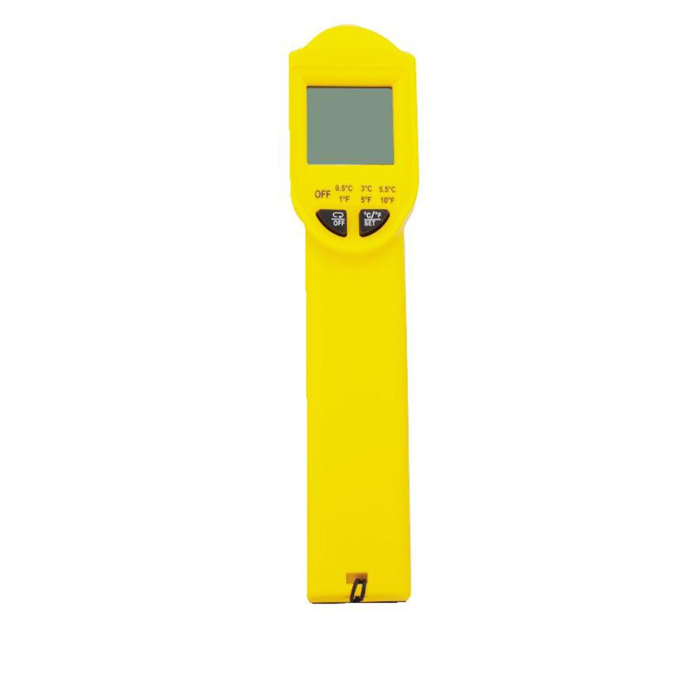 Termômetro Digital Infravermelho - Imagem zoom
