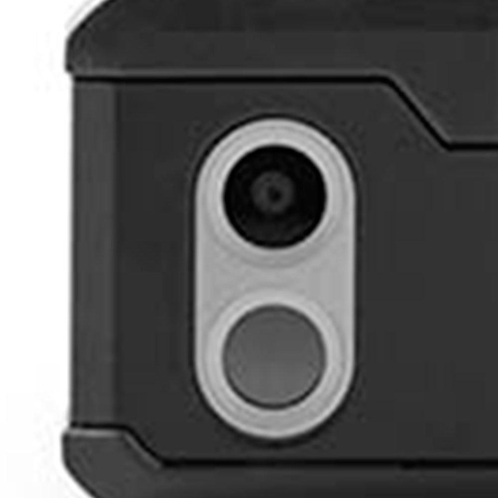 Câmera Térmica para Smartphone Flir One Pro IOS - Imagem zoom