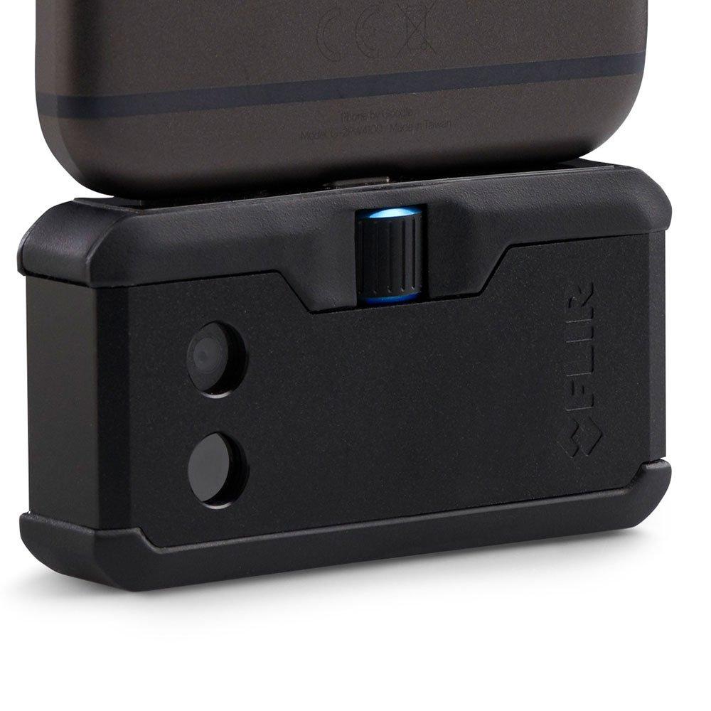 Câmera Térmica para Smartphone Flir One Pro Android com Entrada MicroUSB - Imagem zoom