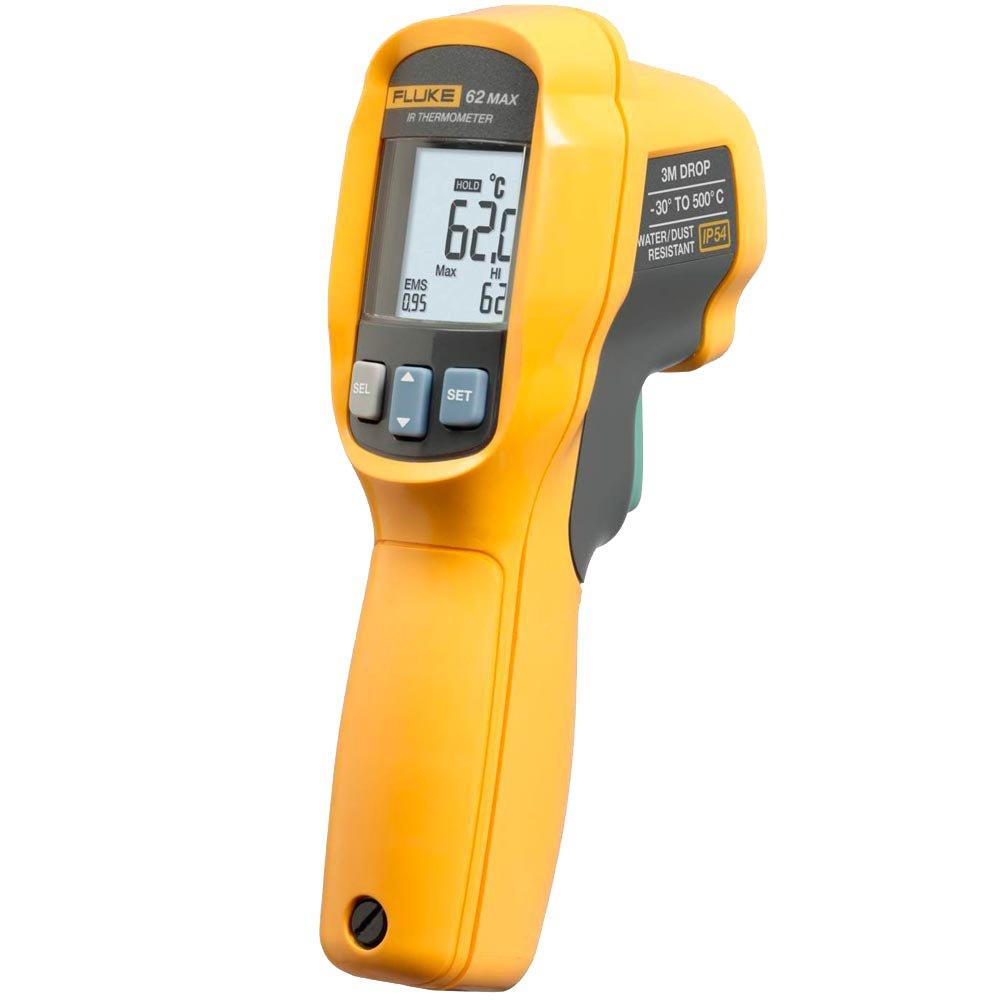 Termômetro Infravermelho -30°C a 500°C - Imagem zoom