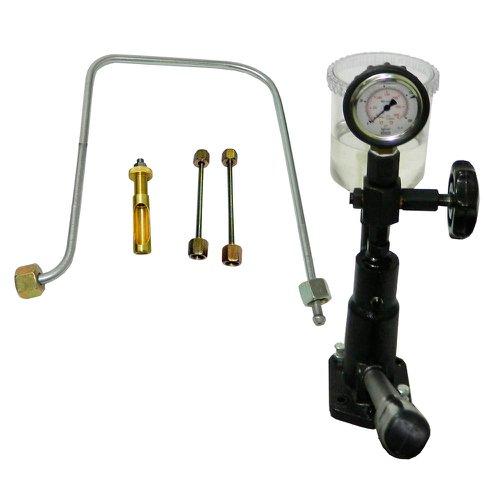 testador manual de bico de injeção direta gdi gasolina e álcool