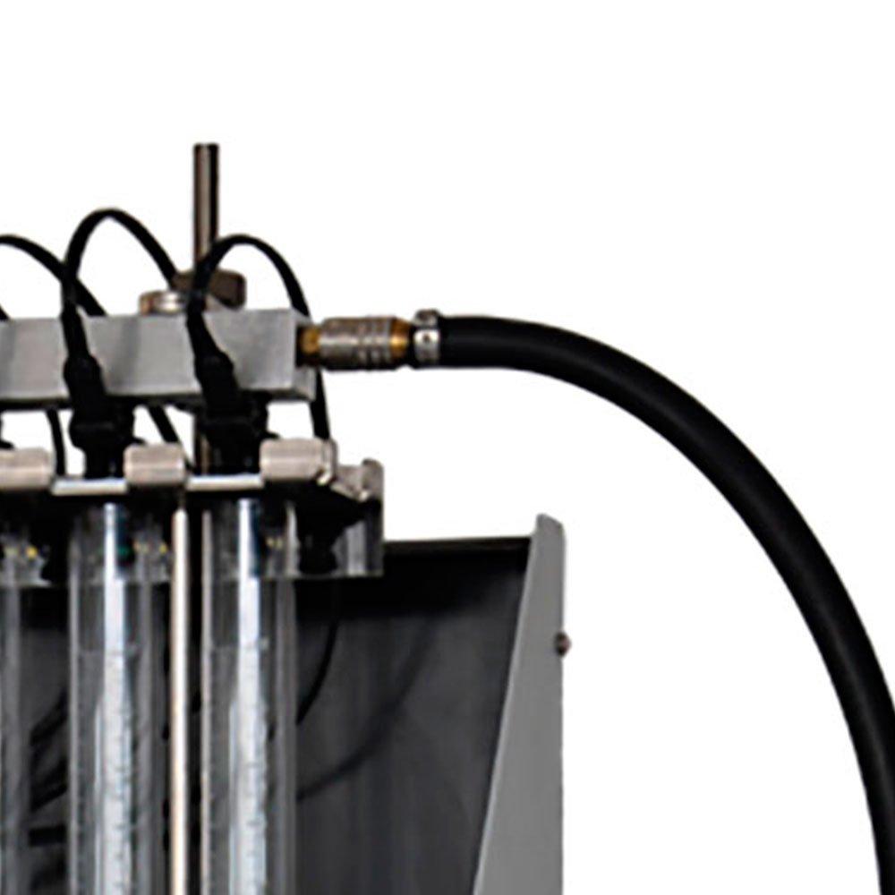 Máquina de Limpeza de Injetores de Injeção sem GDI 192 - Imagem zoom