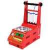 Máquina Teste/Limpeza de Bico Padrão/GDI + 25 Testes + Scanner OBD ELM-Android - Imagem 2