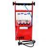 Máquina Teste/Limpeza de Bico Padrão/GDI + 25 Testes + Scanner OBD ELM-Android - Imagem 4