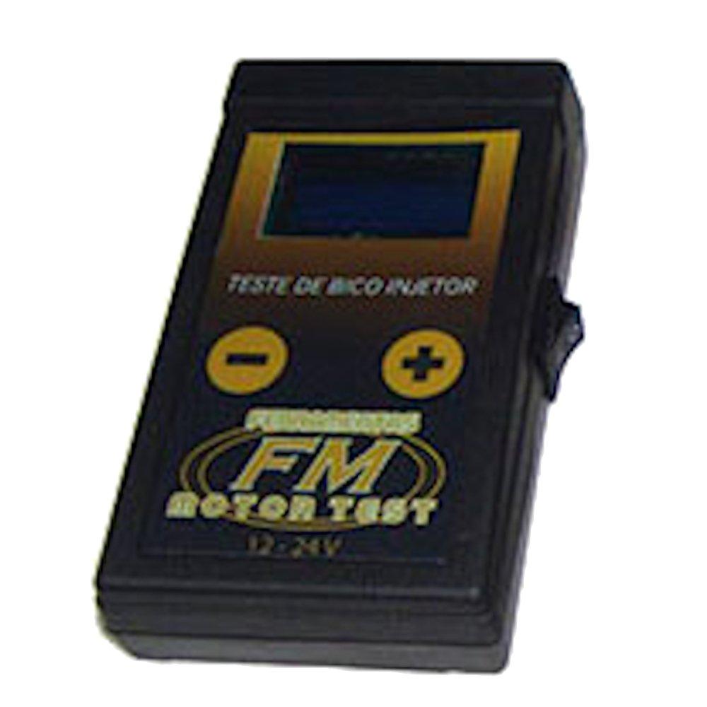 Pulsador Digital para Injetores de Combustível - Imagem zoom