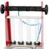 Máquina Limpeza e Teste de Injetores + Teste Corpo Borboleta + Software Bivolt - Imagem 2