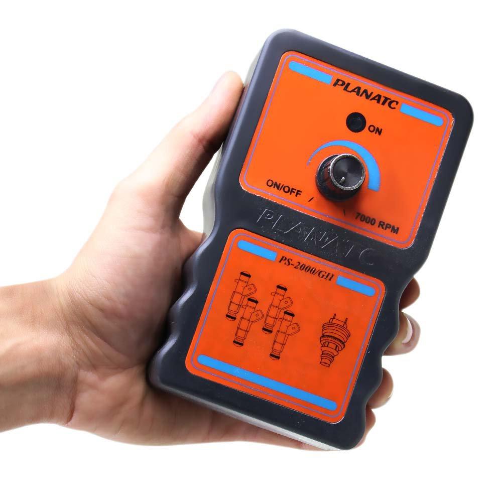 Pulsador e SOS para Bicos Injetores à Gasolina e Álcool - Imagem zoom