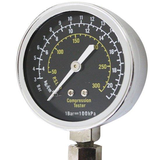 Medidor de Compressão Motor - Imagem zoom