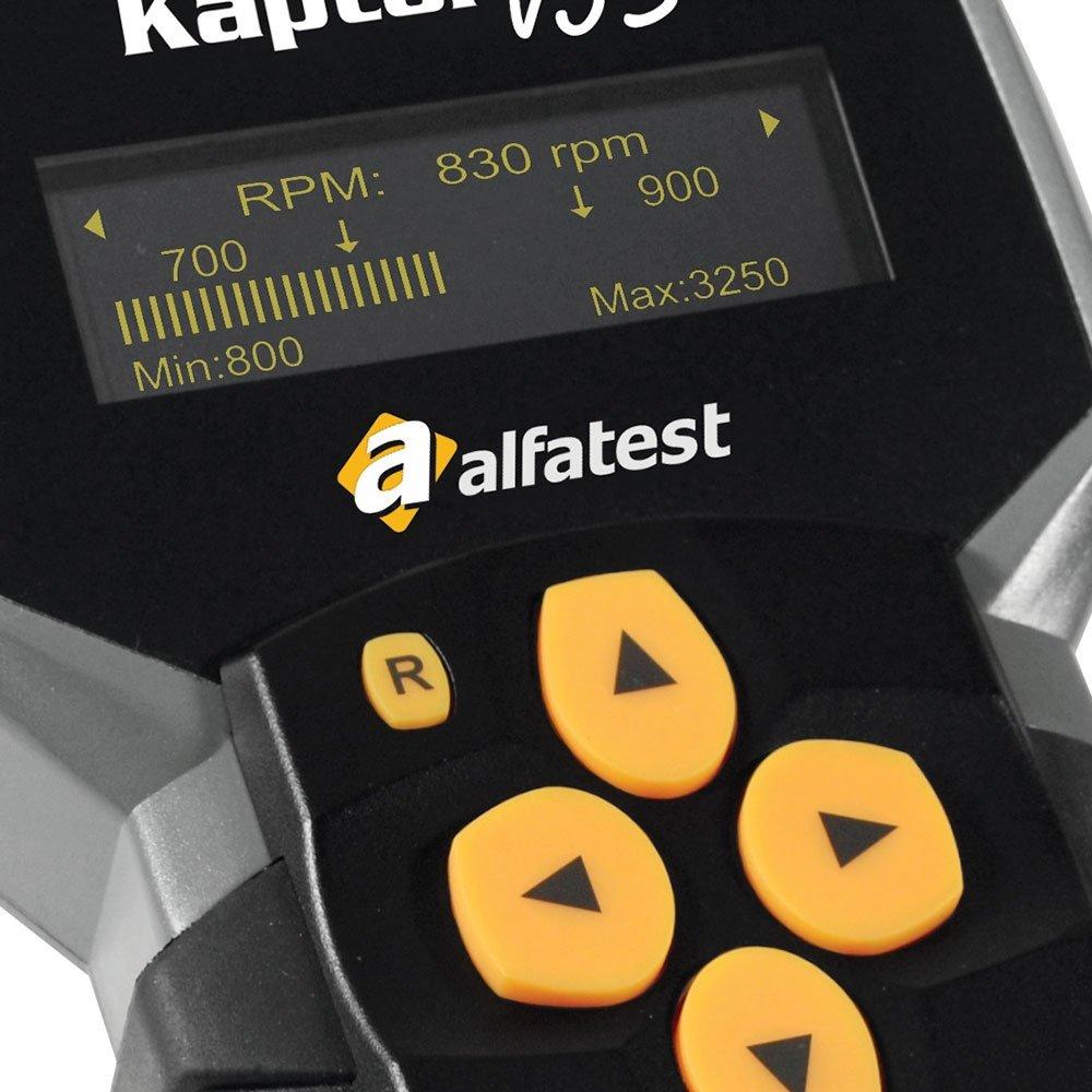 Scanner Kaptor V3S Auto Full Pack 50 + 20 Credit - Imagem zoom