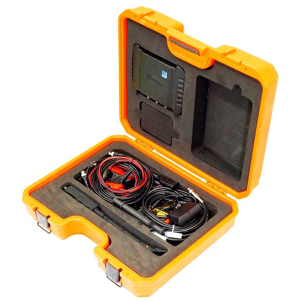 Scanner Automotivo 3 Scope sem Tablet para Diagnostico Injeção Eletrônica - Imagem zoom