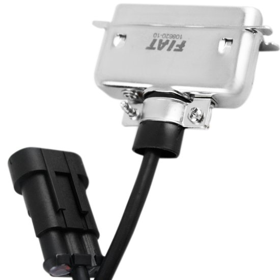 Cabo Fiat para Scanner II - Imagem zoom