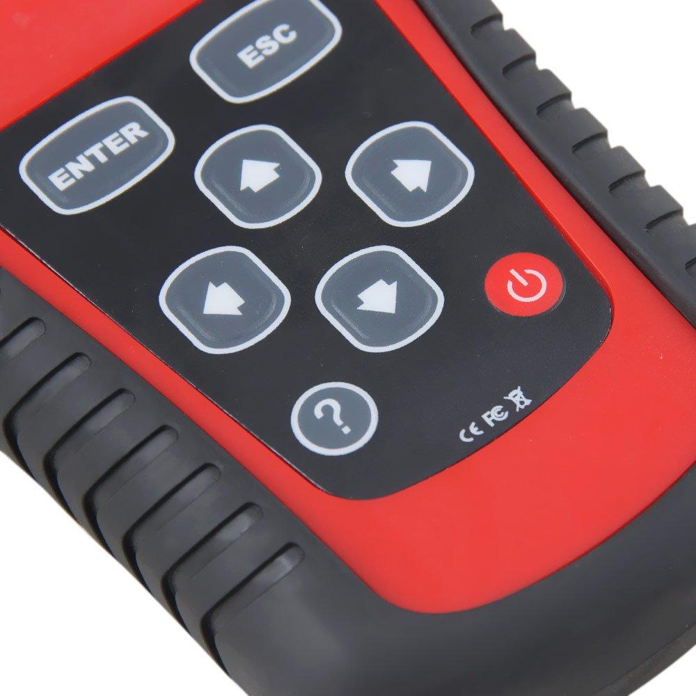 Hand Scan - Scanner Automotivo para Veículos Padrão - Imagem zoom