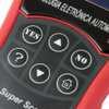 Sistema de Análise de Código de Falhas Veicular Portátil - Imagem 2