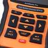Scanner Automotivo Motor, ABS, AIRBAG e Transmissão Foxwell - OBDII/EOBD e CAN - Imagem 3