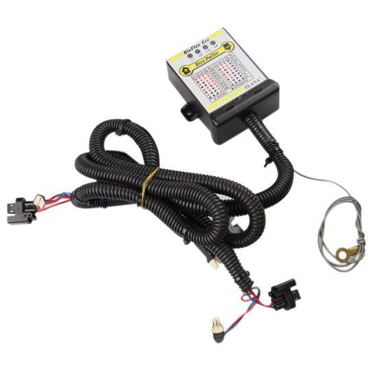 Conversor Bicombustível Multiponto para Corsa e Celta com Bico Palito - Imagem zoom