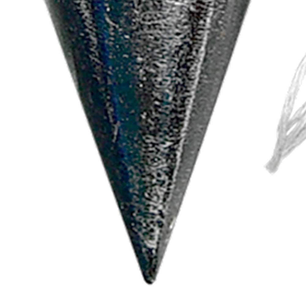Prumo de Centro 300g em Aço - Imagem zoom