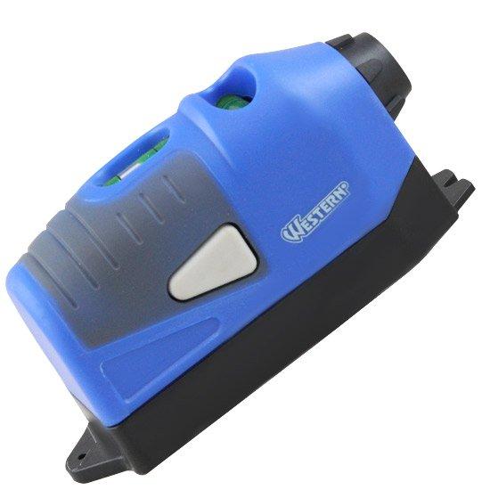 Nível Laser com 2 Bolhas Embutido - Imagem zoom