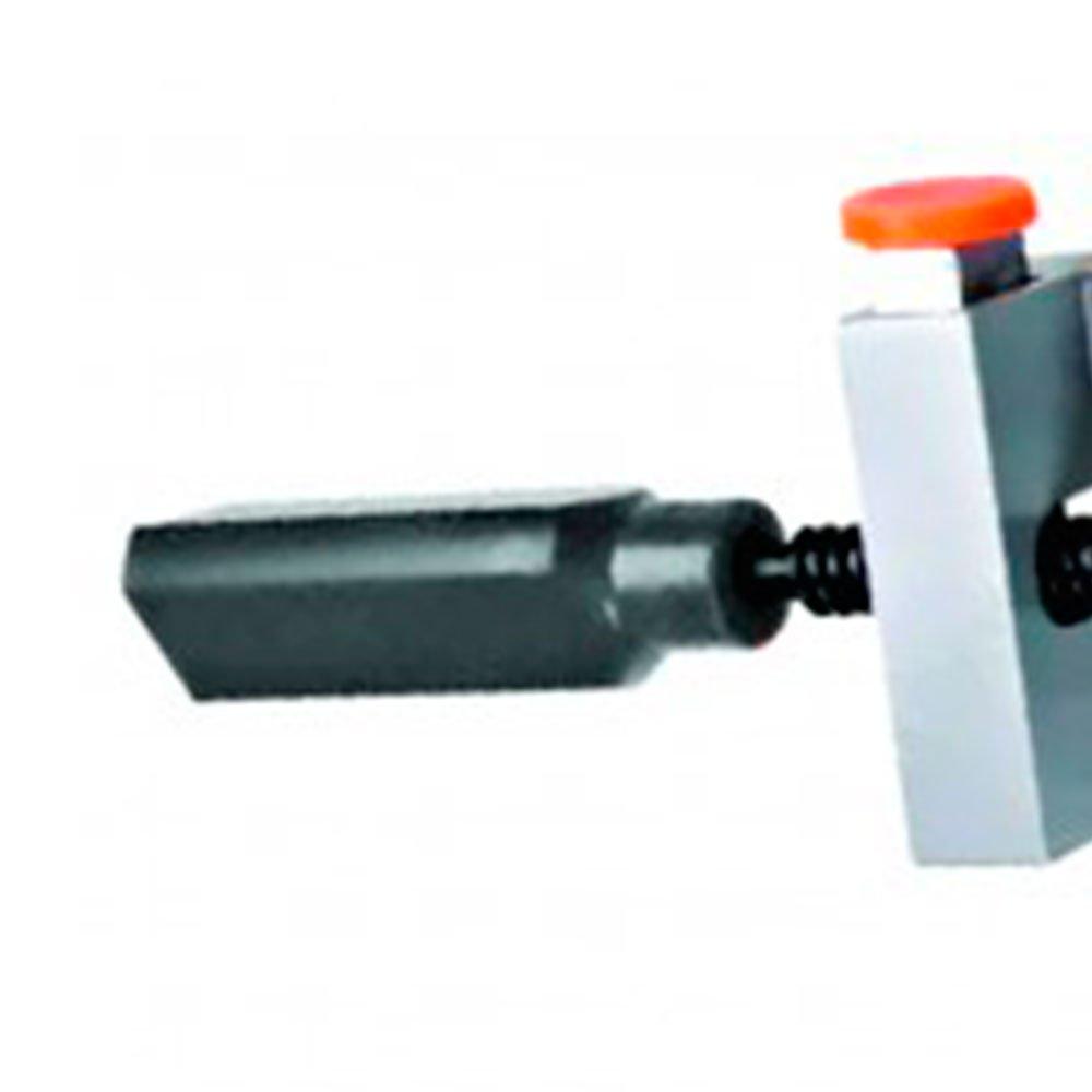 Esquadro de Alumínio para Soldagem e Marcenaria 65mm - Imagem zoom