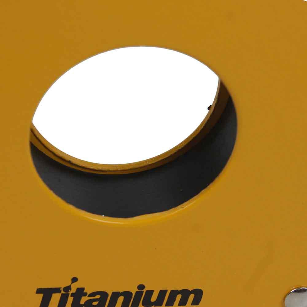 Esquadro Magnético - 35Kg - Imagem zoom