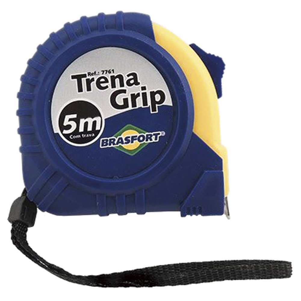 Trena Grip com Trava 5m x 19mm - Imagem zoom
