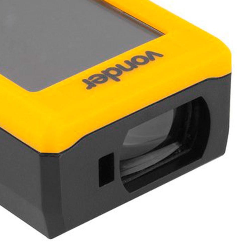 Medidor de Distância a Laser 40m VD040 - Imagem zoom