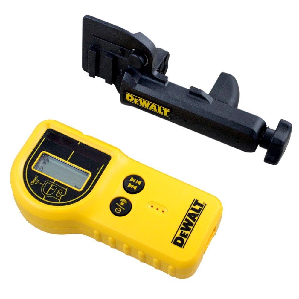 bccfc39d78e70 Detector Digital à Prova de Água para Lasers - DEWALT-DW0772 - R ...
