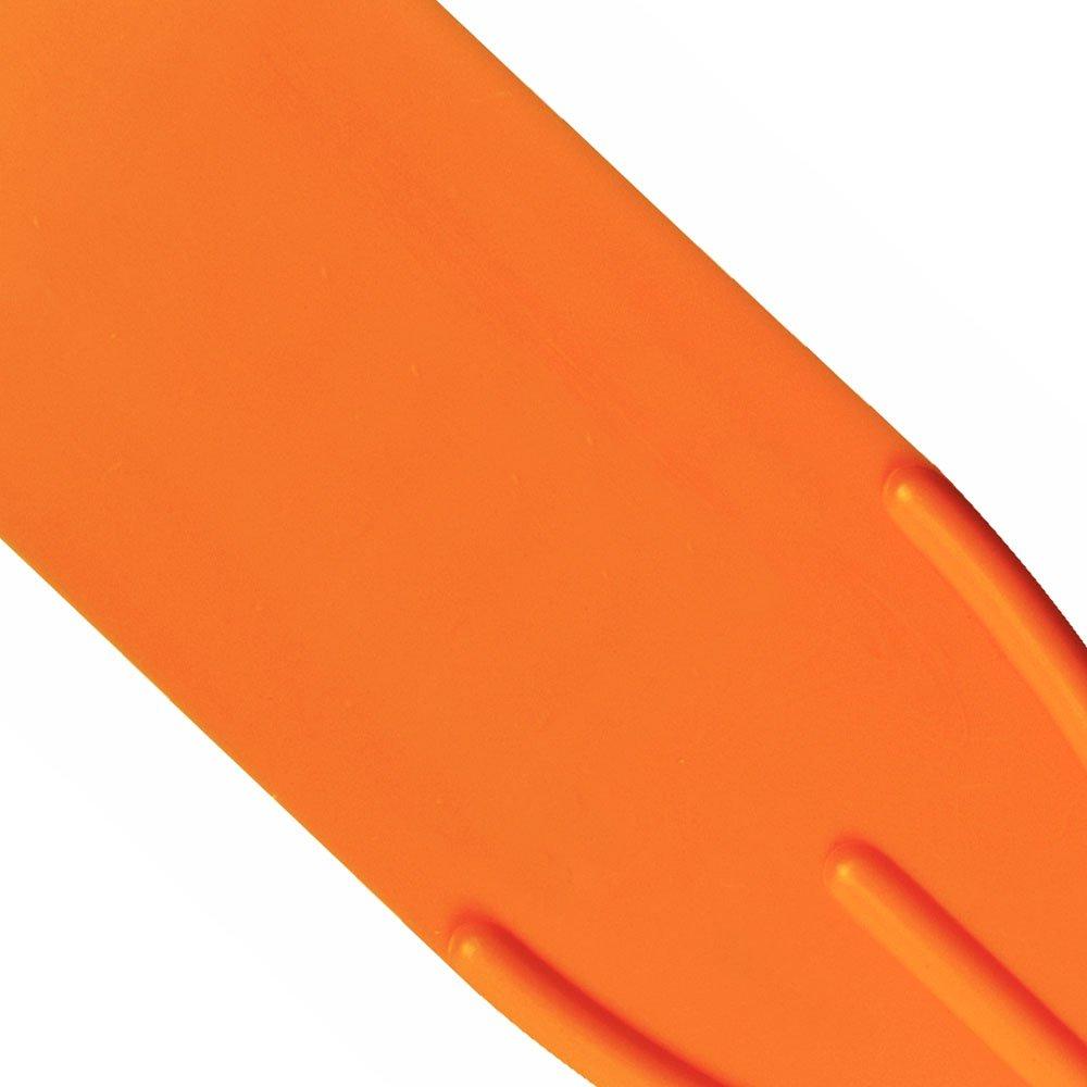Espátula Plástica Lisa 4cm   - Imagem zoom