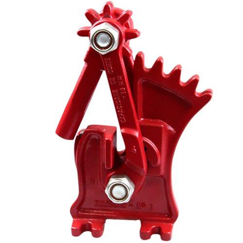 máquina de cortar vergalhão nº 1