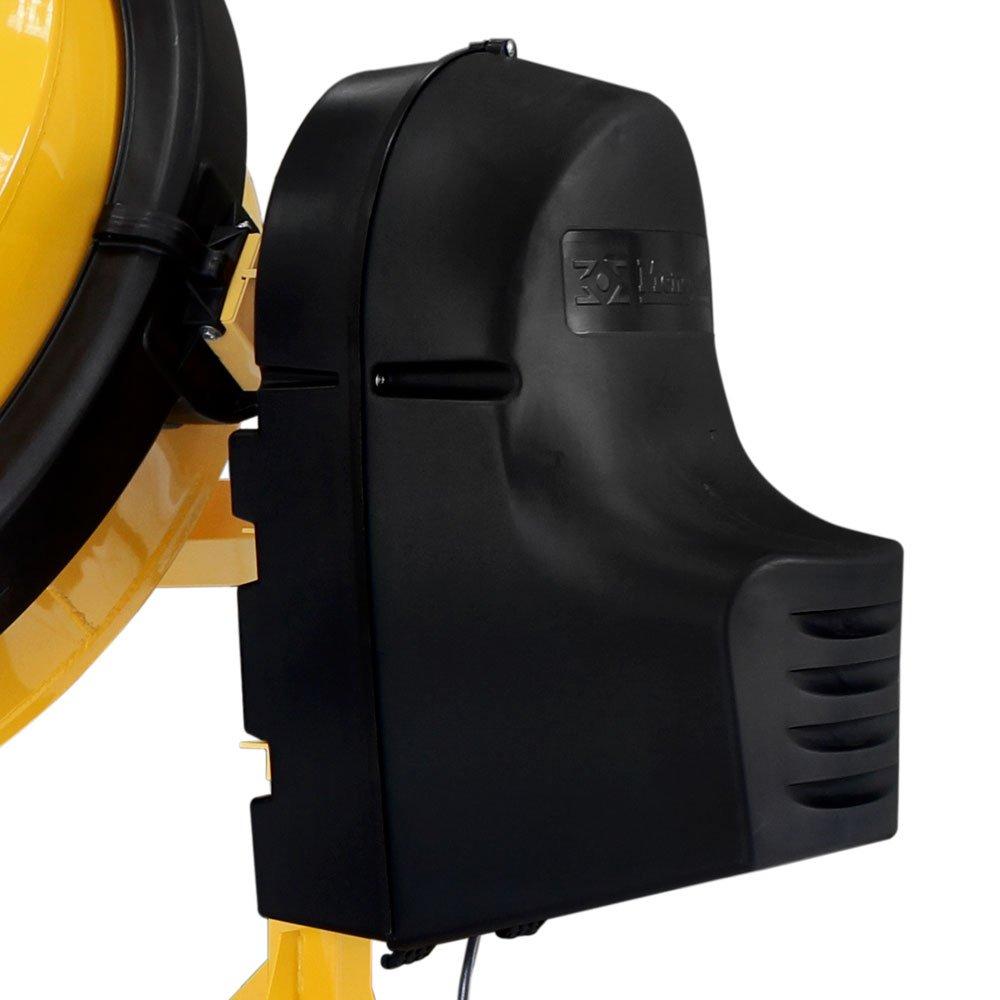 Betoneira Prime 400L 2CV  Monofásico com Kit de Segurança Weg - Imagem zoom