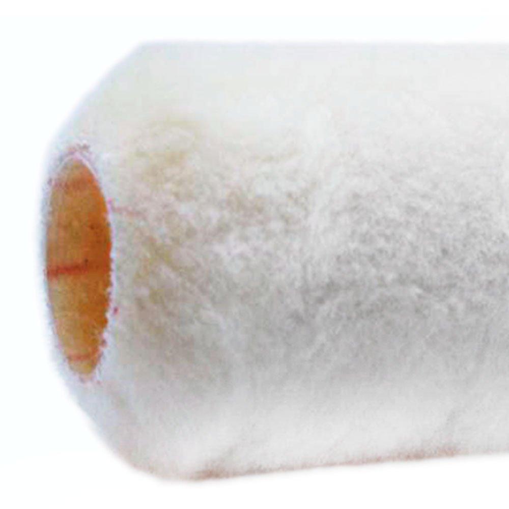 Rolo de Lã Sintética para Pintura 23cm sem Cabo - Imagem zoom