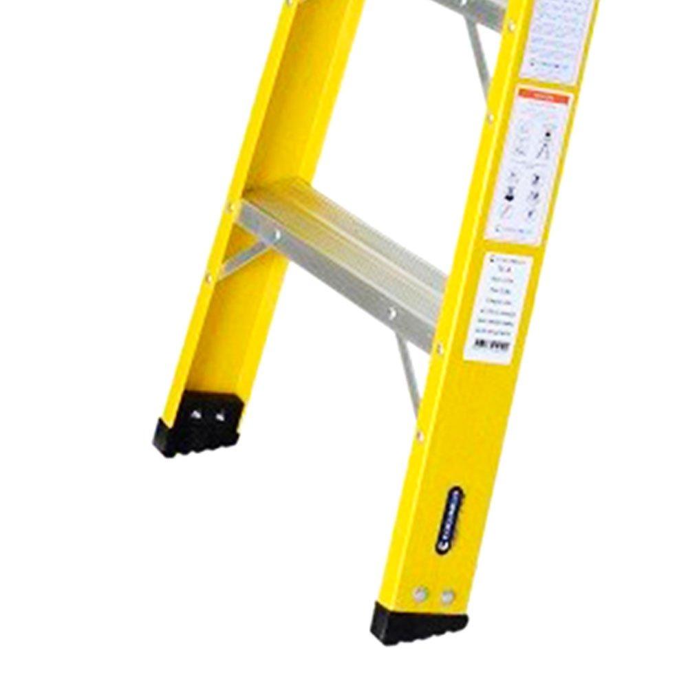Escada Tesoura com Duplo Acesso 1,95 Metros - Imagem zoom