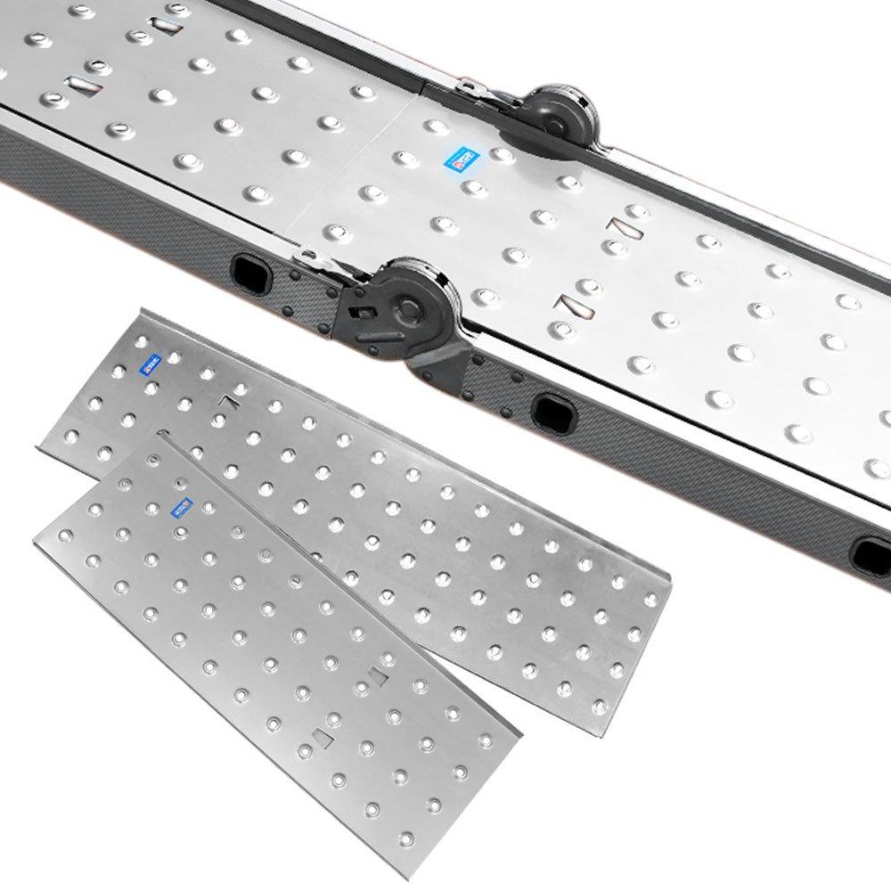 Plataforma para Escada Multifuncional 4x4 - Imagem zoom
