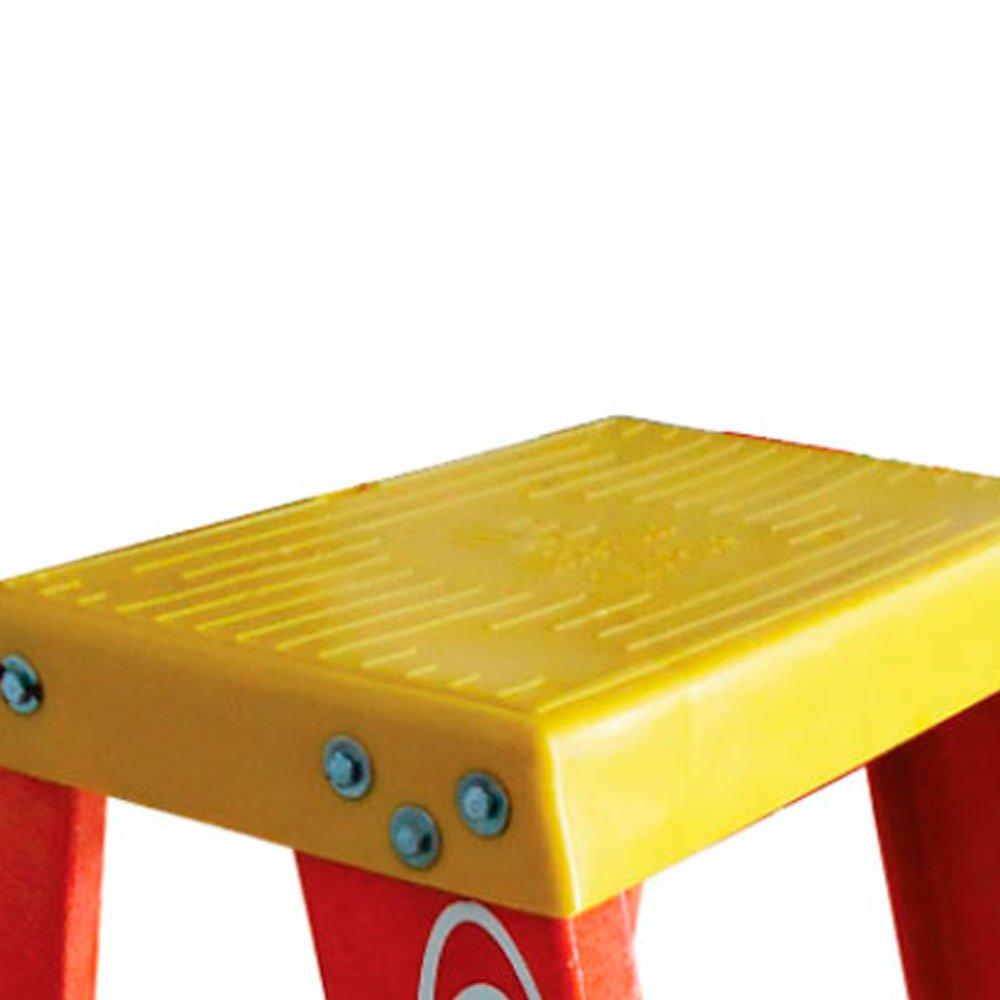 Escada Banqueta em Fibra de Vidro 60cm - Imagem zoom