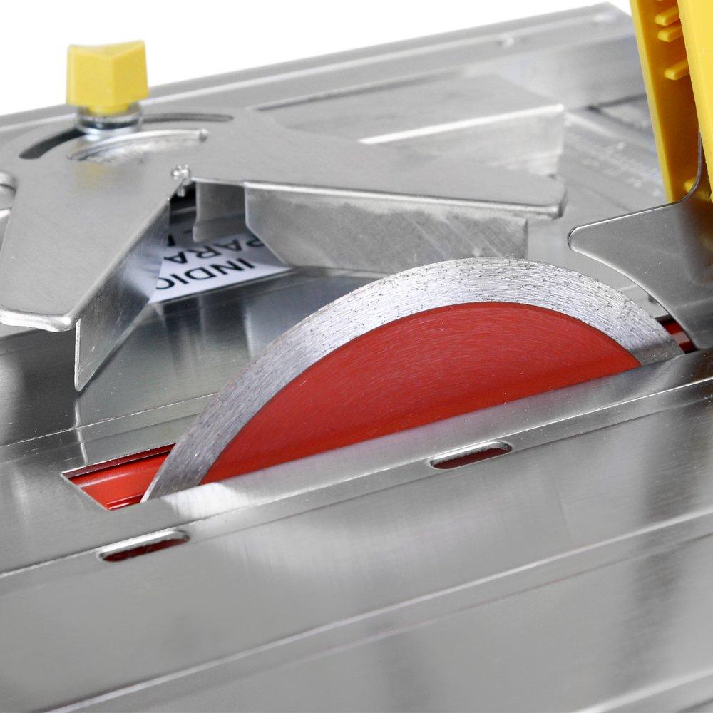 Cortador Elétrico de Porcelanatos Portátil 550W  - Imagem zoom