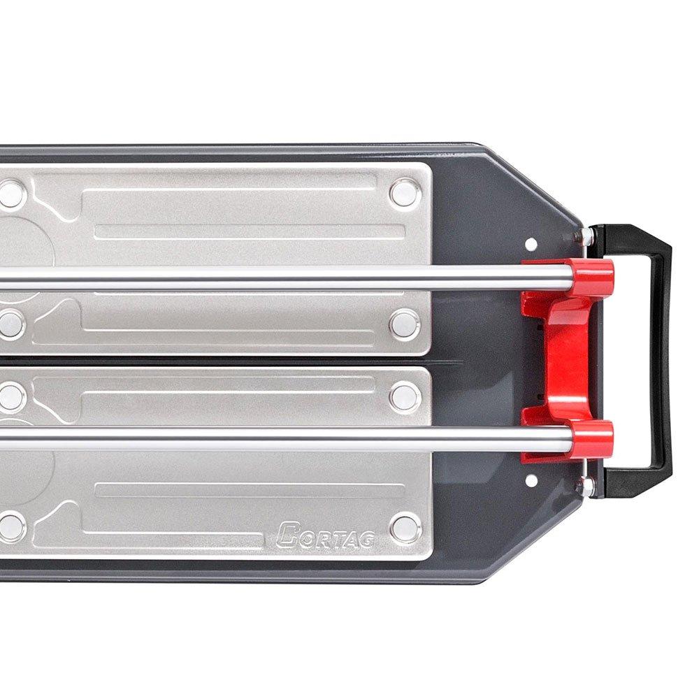Cortador Profissional de Pisos Cerâmicos Master 125 1.250mm - Imagem zoom