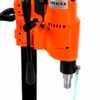 Perfuratriz Elétrica de Concreto 255mm 2600W  com Acessórios - Imagem 3