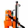Perfuratriz Elétrica de Concreto 205mm 2400W 220V com Acessórios - Imagem 2