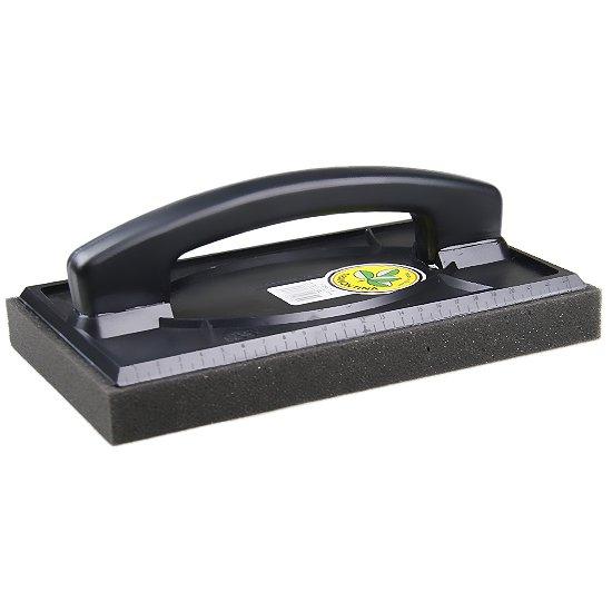 Desempenadeira Plástica com Esponja - Imagem zoom