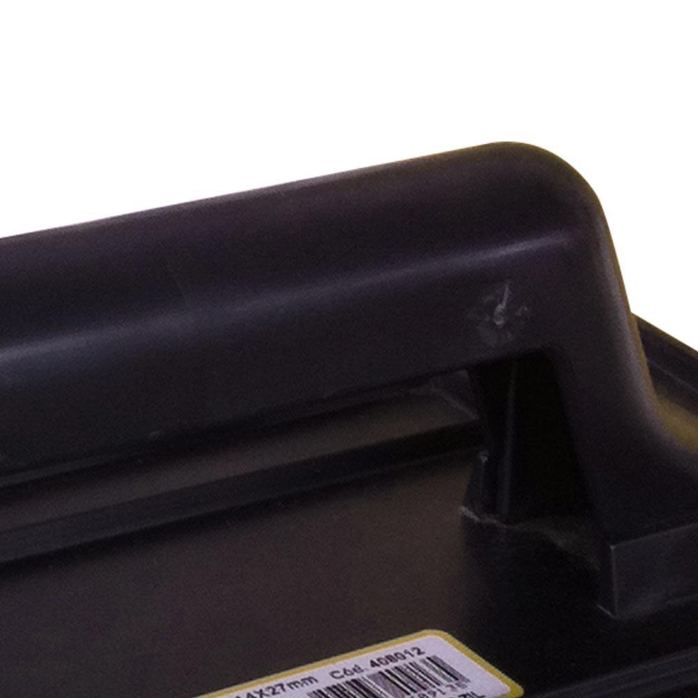 Desempenadeira de PVC com E.V.A. 12 x 22 cm - Imagem zoom