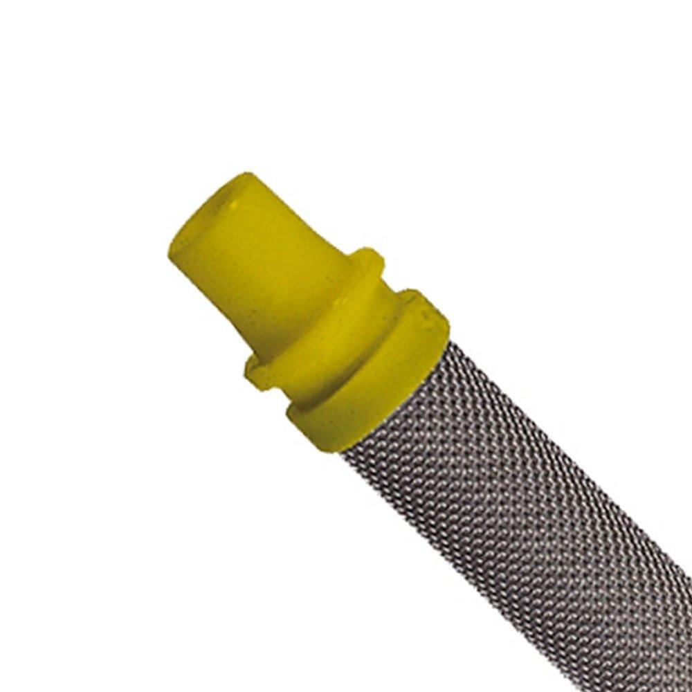 Filtro Amarelo para Pistolas e Bombas Airless sem Rosca 581-062 - Imagem zoom