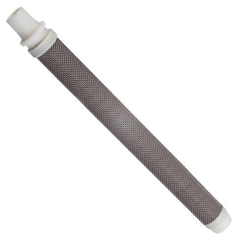 filtro branco para pistolas e bombas airless sem rosca 581-060