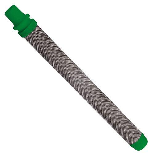 filtro verde para pistolas e bombas airless sem rosca 581-059
