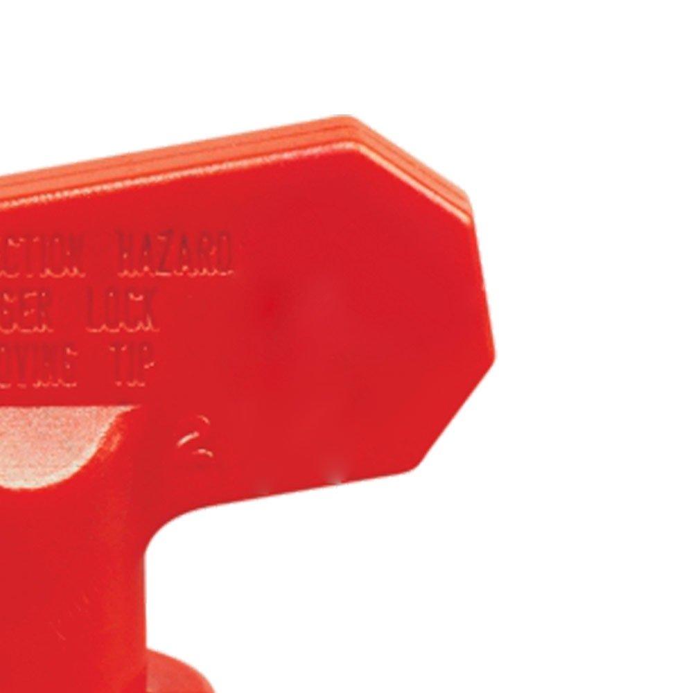 Bico .043cm para Pistola Airless Reversível 10° 661-117 - Imagem zoom